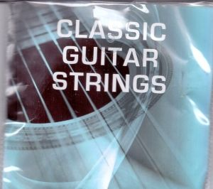 strings for classical guitar