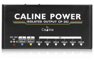 Caline CP-202 Power Supply