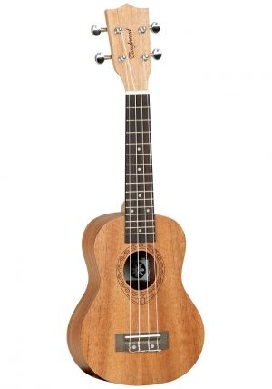 Tanglewood  сопрано укулеле  TWT 1