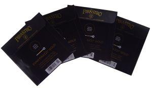 Evah Pirazzi Gold G-Gold - комплект за цигулка