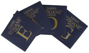 Larsen Tzigane струни за цигулка - комплект