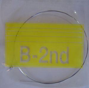 2ра струна за електрическа китара 0.14