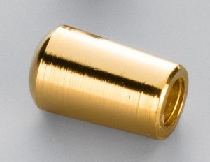 Schaller Toggle Switch Knob gold