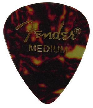 Fender ser. 351 перце shell - размер medium