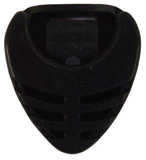 Catfish държач за перца пластмасов - черен