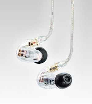 SE315 Sound Isolating™ Earphones