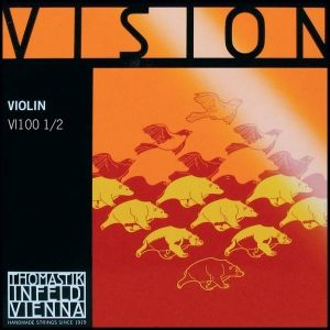 Vision 1/2 размер