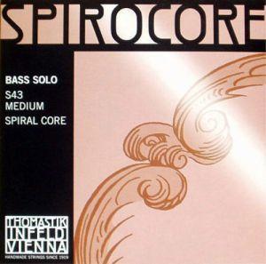 Thomastik Spirocore Solo струни за контрабас - S43