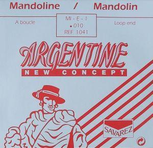 Savarez Argentine първа струна за мандолина - Е