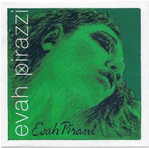 Evah Pirazzi за цигулка  комплект със златно Е