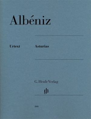 Исак Албенис - Астурия