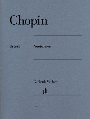 Шопен - Ноктюрни
