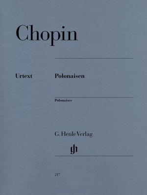 Шопен - Полонези