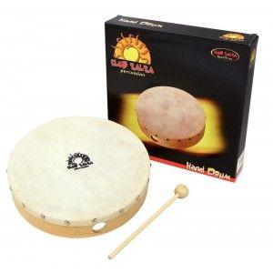 "CLUB SALSA Hand drum  10"""