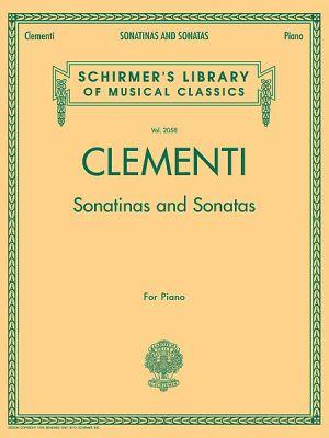 Клементи - Сонатини и сонати