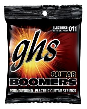 GHS GB-M Boomers Medium 011-050