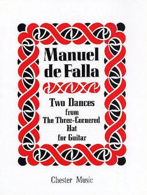 Мануел де Фая - Два танца