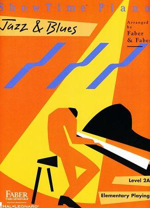 Джаз и Блус песни за пиано