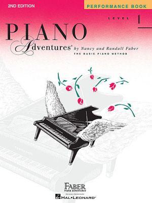 Началнa школa  за пиано  1 ниво - Performance book
