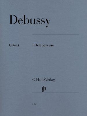 Дебюси - Островът на радостта