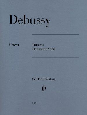 Дебюси - Изображения том II