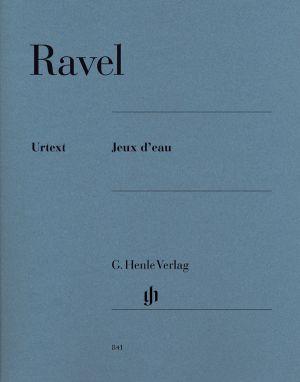 Равел - Игра на водата