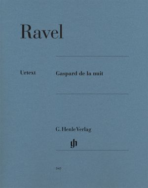 Равел - Нощният Гаспар