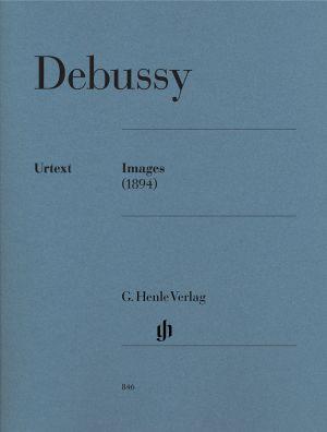 Дебюси - Картини(1894)