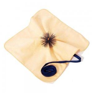 Кърпа за почистване - микрофибър за тенор саксофон