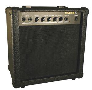 CA25B усилвател за бас китара