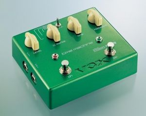 VOX  Delay pedal