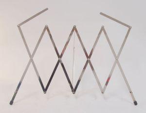 Wittner пулт за ноти за маса - мод. 968 - хром