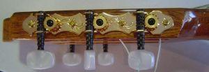 Miguel Hernandez класическа китара модел 04