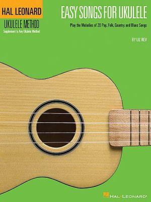 Лесни песни за укулеле