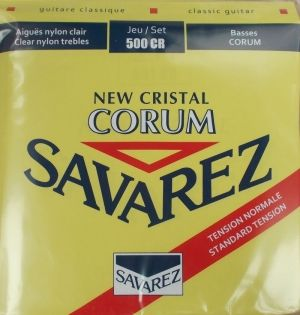 Savarez Corum  New Cristal normal tension