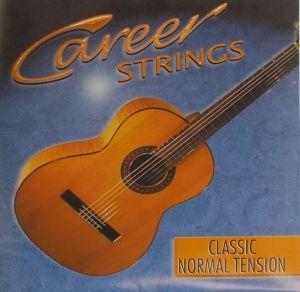 Career струни за класическа китара