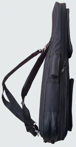 Matchbax Silver Line Nylon калъф за класическа китара