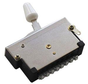 Catfish YM50 - 5 степенен превключвател