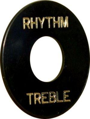 Catfish Rhytm and Treble плочка - черна 685166