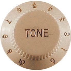 Catfish капачка за потенциометър Tone - бяла  685159