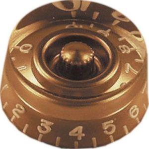 Catfish капачка за потенциометър Speed - gold  685162