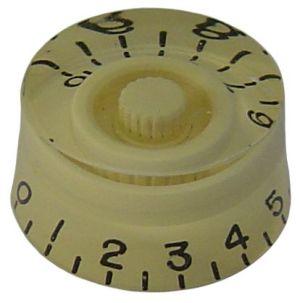Catfish капачка за потенциометър Speed - прозрачна  685164