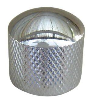 Catfish капачка за потенциометър - chrome  685142