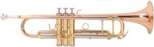 Odyssey JHS-OTR 140 тромпет