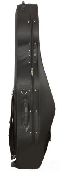 Ecolier Case, Cello 4/4, black