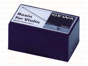 GEWA Колофон за цигулка/виола
