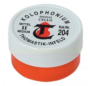Thomastik 204 Cello Rosin medium