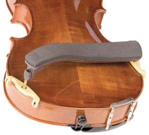 KUN Collapsible колич за цигулка размер 1/2 и 3/4 - сгъваем