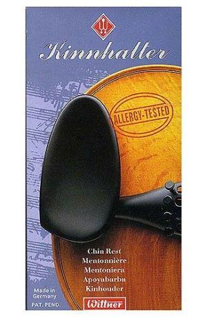 Wittner подбрадник за цигулка модел 250251 размер 1/8 - 1/16