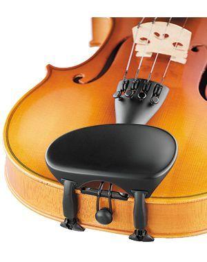 Wittner подбрадник за цигулка модел 253211 размер 4/4 централен
